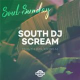 Pushkin Radio #06: South Dj Scream (Yalta, Crimea)