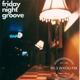 12-7-18 Friday Night Groove