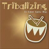 RUBÉN NÚÑEZ DÍAZ - Tribalizing