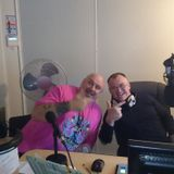 Whole Lotta Soul Radio Show with Guest Richie Conn 9-may-2014