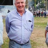 Federico Stanham Presidente de INAC en Expo Durazno