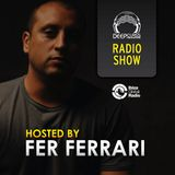 DeepClass Radio Show / Ibiza Global Radio - Hosted by Fer Ferrari (Oct 2013)