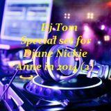 Dj Tom - Special set for Djane Nickie Anne in 2014 (2)