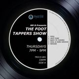 Mr B's Foottappers Show Replay On www.traxfm.org - Summer Sounds - 15th June 2017