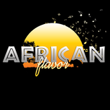 African Flavor Mix Vol. 1 by Godfatha Sounds (GFS)