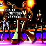 NU DISCO SUMMER SESSION - Music Selected and Mixed By Orso B