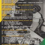 Saturday Sessions - Conscious Reggae   Ina Creole Style
