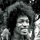 Jimi Hendrix , Mon Best Of , By Gallagh'