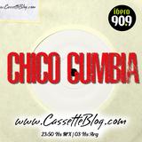 Cassette blog en Ibero 90.9 programa 97