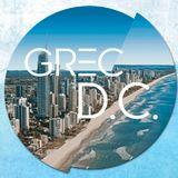 Grec D.C. - Poolside Session
