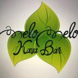 DJ Mancub live set @MeloMelo Kava Bar May 3rd 2019