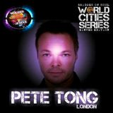 BRIDGES OF SOUL #wmsep90 World Cities Series PETE TONG Classic Mix hosted by MoMo TV