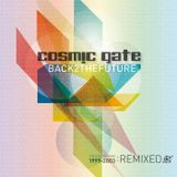 Cosmic Gate Live @Trance Energy Feb 2002