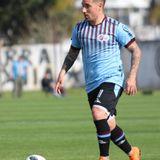 Ángel Luna en el Programa 745 de UAI Deportiva