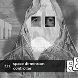 Soundwall Podcast #311: Space Dimension Controller
