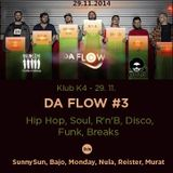 Da Flow #3 (club night promo mix)