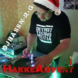 DJ BASS N-R-G - HakkeAdvent
