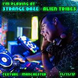 """Andy McBain - Strange Daze """"Alien Tribes"""" Teaser Mix"""