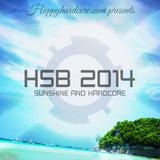 Simi @ Hardcore Summer Bash 2014 @ happyhardcore.com Radio [18.07.2014]