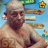 tattboy's Random June Mix 62 - 12th June 2019 - Naked Travellers Mix..!!!