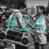 Endlines Show - Episode 24 - Soundart Radio (17/08/13)