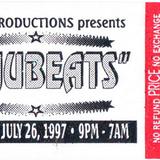 Jason Blakemore - Live @ JuJu Beats (side.bee) 1997