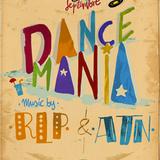RLP @ DANCEMANIA, DJOON (Paris) on 15/09/12 - part 2