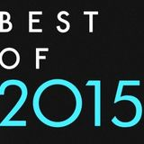 Rob Bulman in the Mix - Best of 2015