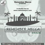 REMEMBER MECCA 2.0