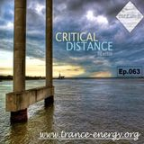 <<CRITICAL_DISTANCE>> full edition Ep.063