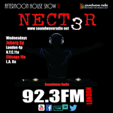 SWR Afternoon House Show with Nect3r 10-10-18