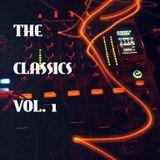 Bring The Classic's Vol.1 (Full mix)