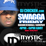 DJ CHICKEN SWAGGA FRIDAY RADIO SHOW 15.05.15
