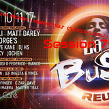 La Bush Room I  memories   (2003 - 2005) presents session 74 Dj Jochen La bush Reunion 10-11-2017