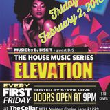 DJ Biskit Live @ Elevation 2-2-18