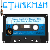 Folklore Housified Mixtape #011 - Live DJ Set at Studio/K - Amsterdam [Ethnic House - Ethno Techno]