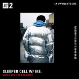 Sleeper Cell w/ The Deadhype - 5th December 2017