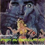 Bongos and Razorblades #29