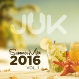 Summer Mix 2016 (Vol. 1)