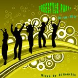 Freestyle Party 30-09-2012