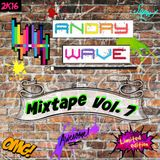 Mixtape Vol.7 by Andry Wave