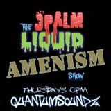 JPalm Quantumsoundz - Liquid Amenism Show April 2012 HQ320 pt1/2