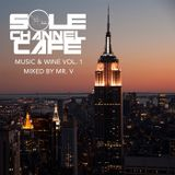 ScC003: Music & Wine Mixed by Mr. V - Vol. 1