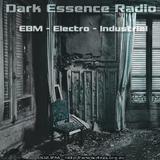 Dark Essence radio #560 - 23/10/2017
