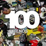 MBF 12100 - 100 Friends - Various Artists - mixed by Demir & Seymen