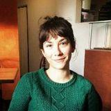 Sabine Bosler - Conférence sur l'influence du background culturel sur l'éducation aux médias #FOEM