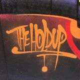 The Hold Up Radio Show 27-07-2016 (Boom Bap Festival 2016 Special)
