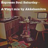 Espresso Soul Saturday