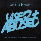 Alexkid @ Used&Abused Radio Show Ibiza, 12-09-2013
