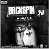 BACKSPIN FM # 310 (29.03.2017)